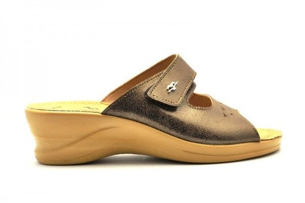 Fly Flot Slippers Lontra